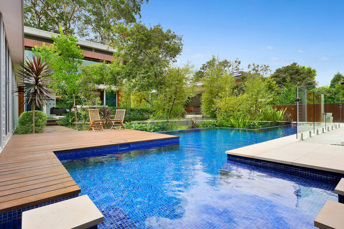 Wahroonga House by Darren Campbell Architect (2)