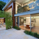 Wahroonga House by Darren Campbell Architect (5)