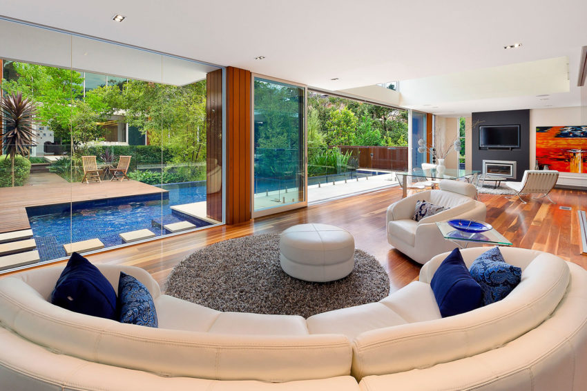 Wahroonga House by Darren Campbell Architect (7)