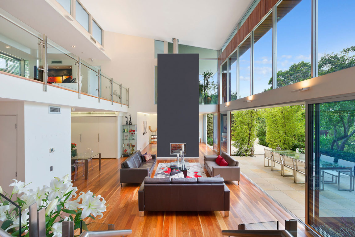 Wahroonga House by Darren Campbell Architect (8)