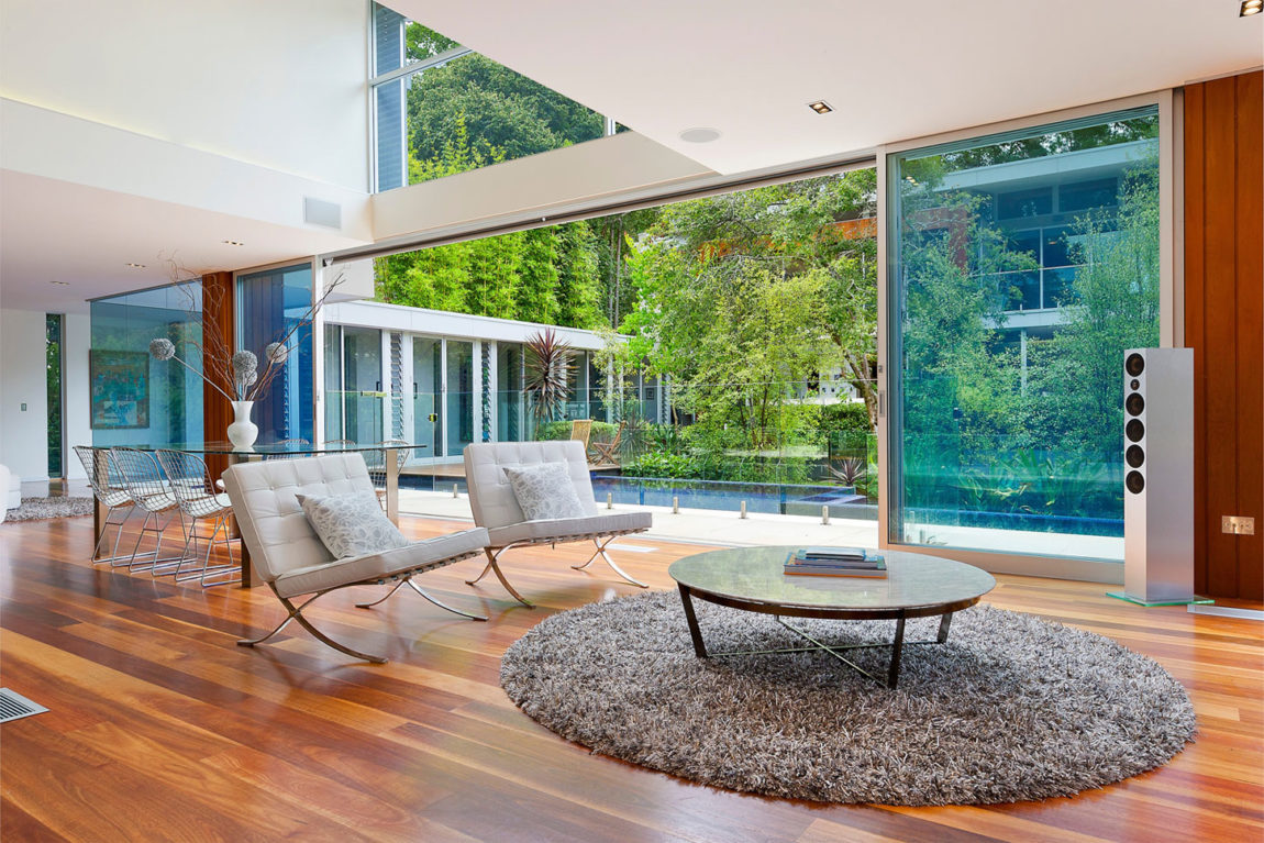 Wahroonga House by Darren Campbell Architect (10)