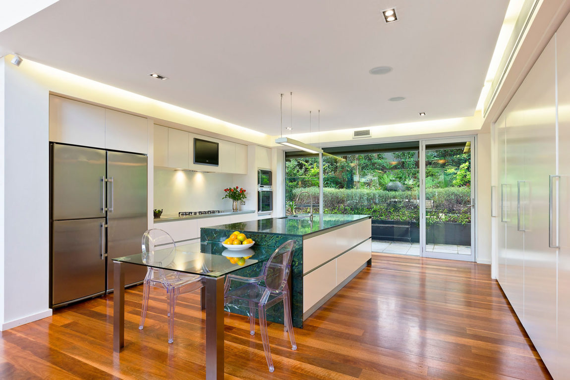 Wahroonga House by Darren Campbell Architect (11)