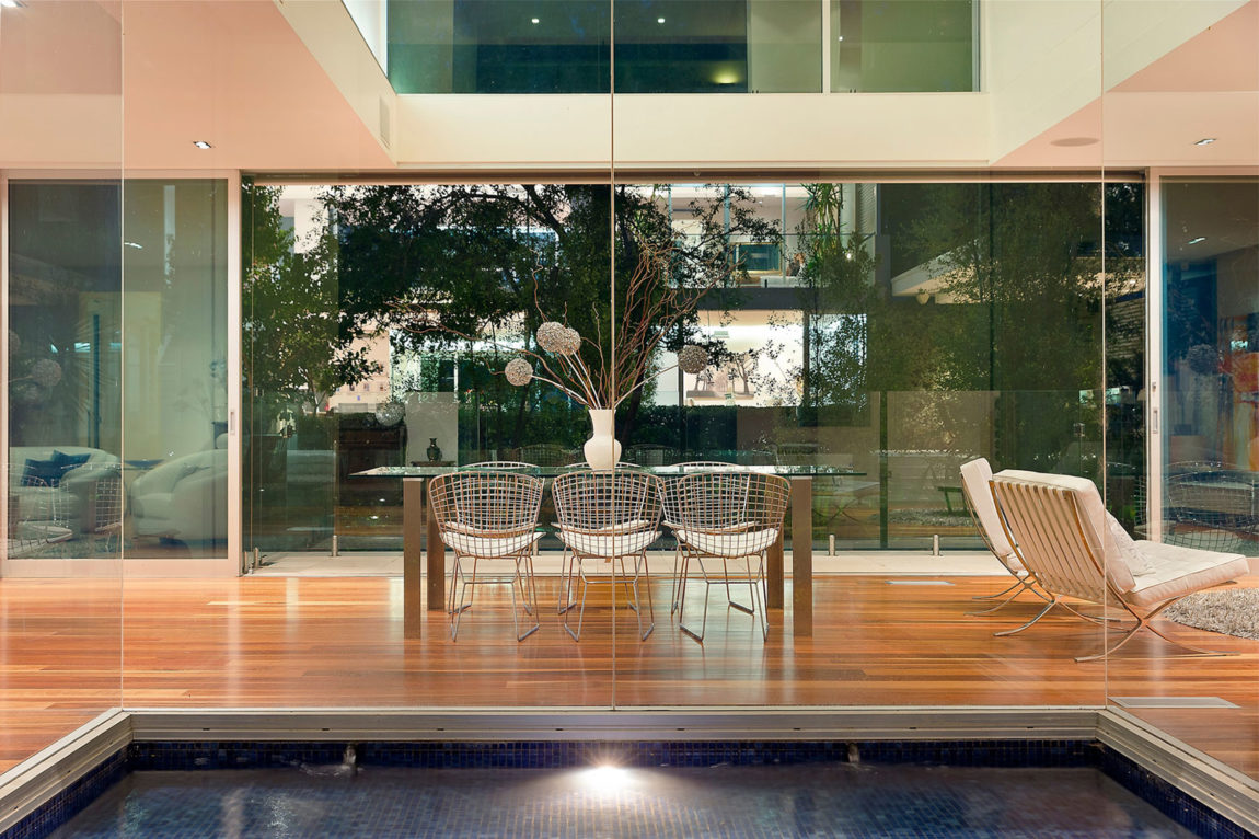Wahroonga House by Darren Campbell Architect (12)