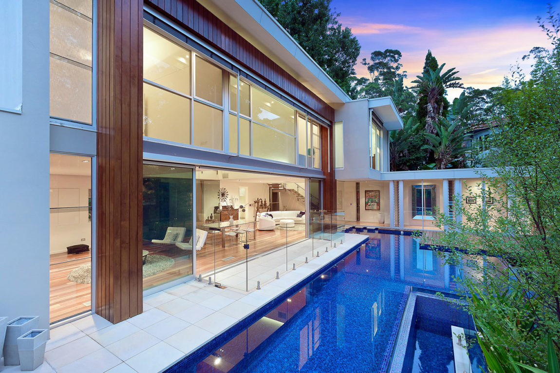 Wahroonga House by Darren Campbell Architect (15)