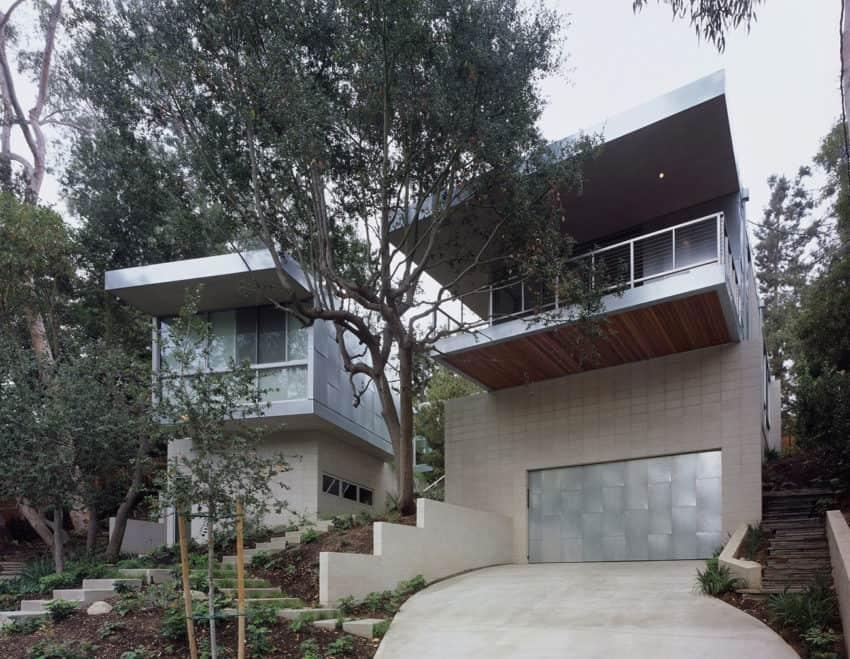Ward Residence by Marmol Radziner (3)