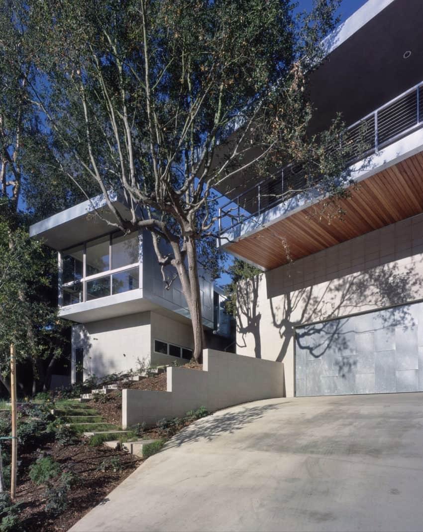 Ward Residence by Marmol Radziner (4)