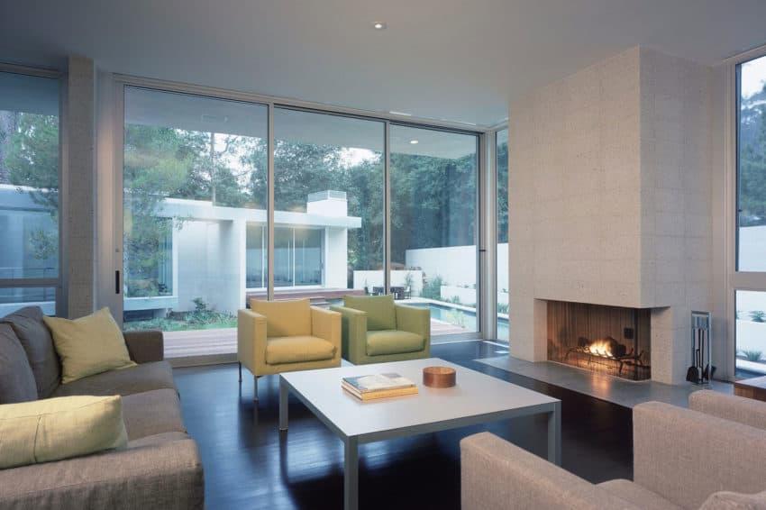 Ward Residence by Marmol Radziner (6)
