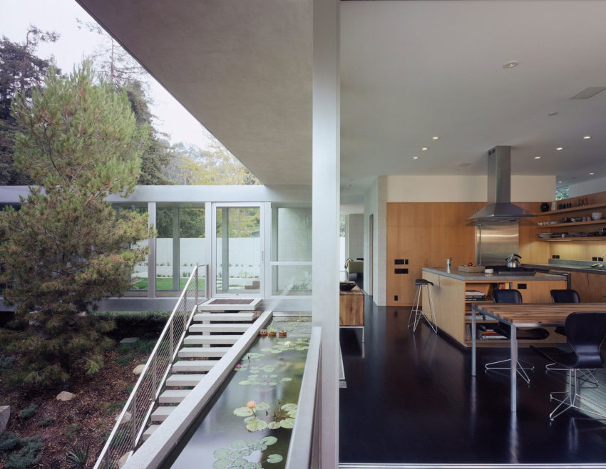 Ward Residence by Marmol Radziner (7)