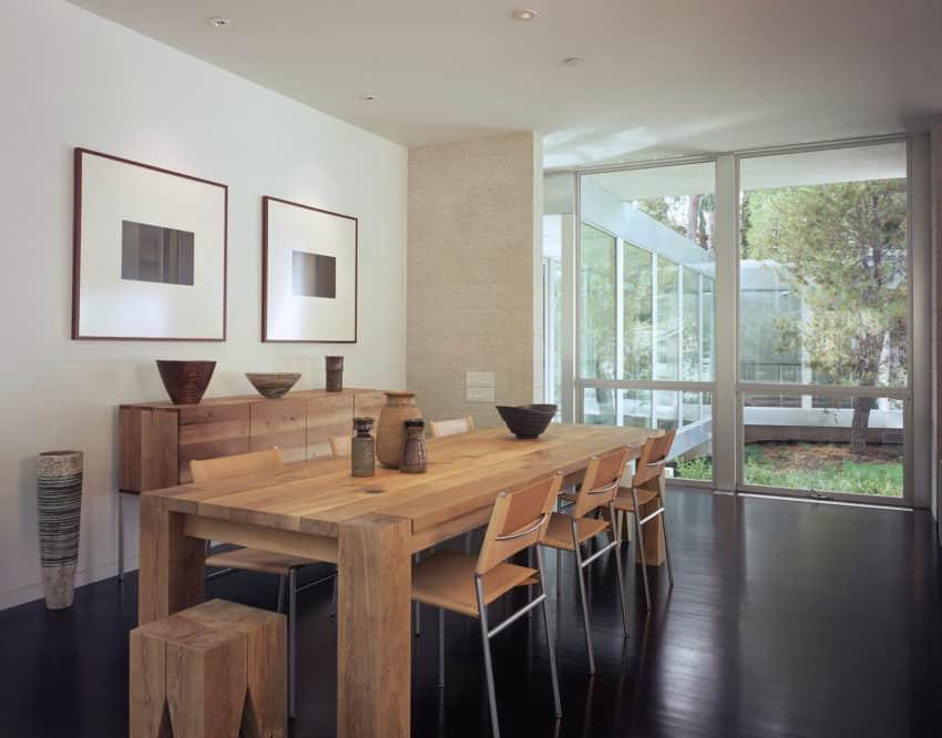 Ward Residence by Marmol Radziner (9)