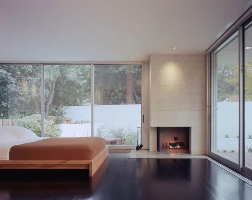 Ward Residence by Marmol Radziner (10)