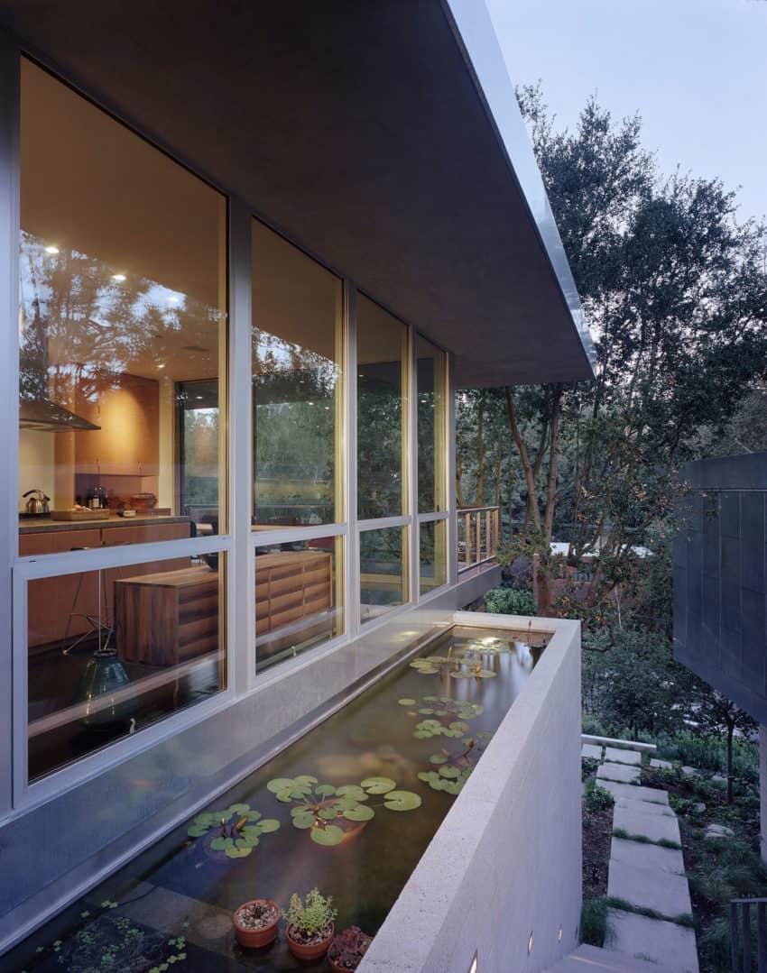 Ward Residence by Marmol Radziner (14)