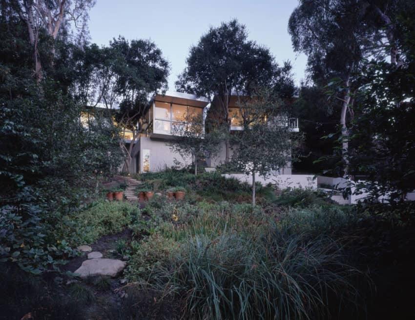 Ward Residence by Marmol Radziner (17)