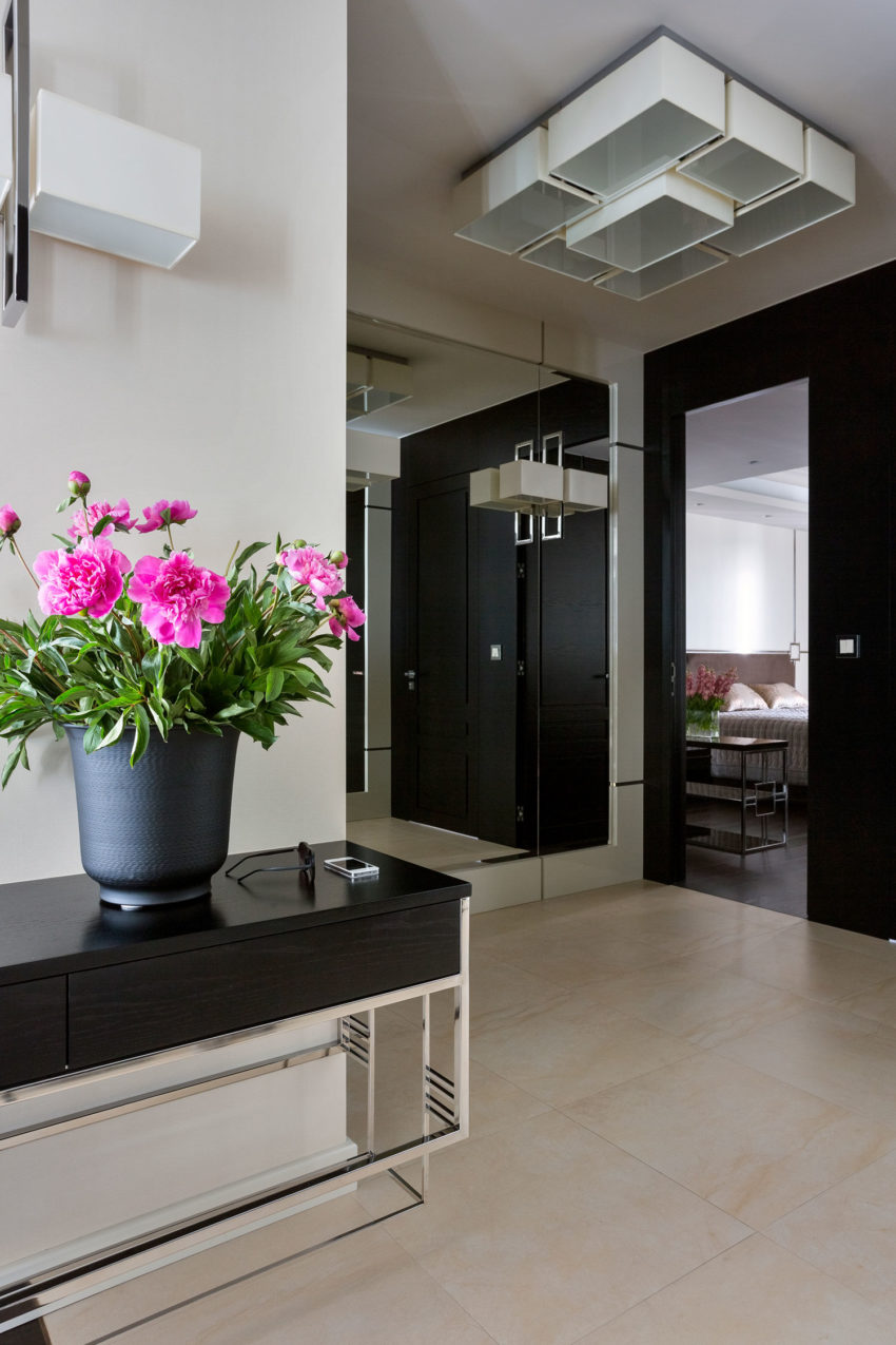 Warsaw Apartment by HOLA Design (1)
