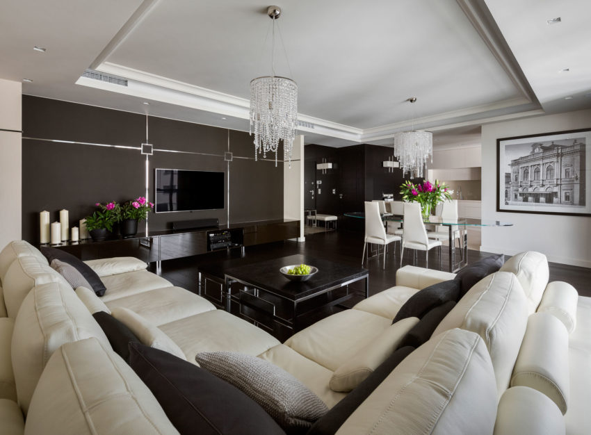 Warsaw Apartment by HOLA Design (2)