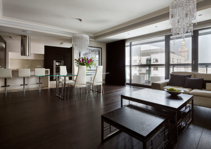 Warsaw Apartment by HOLA Design (3)
