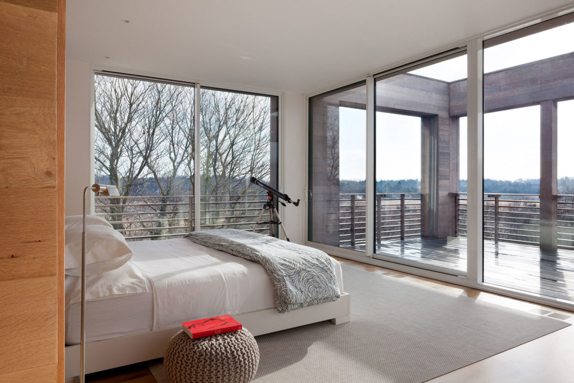 Watch Hill House by LUBRANO CIAVARRA ARCHITECTS (7)