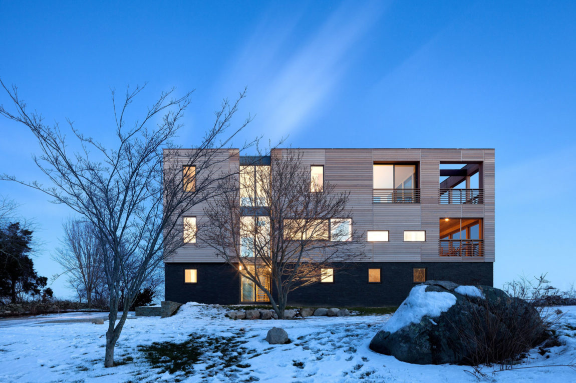 Watch Hill House by LUBRANO CIAVARRA ARCHITECTS (12)