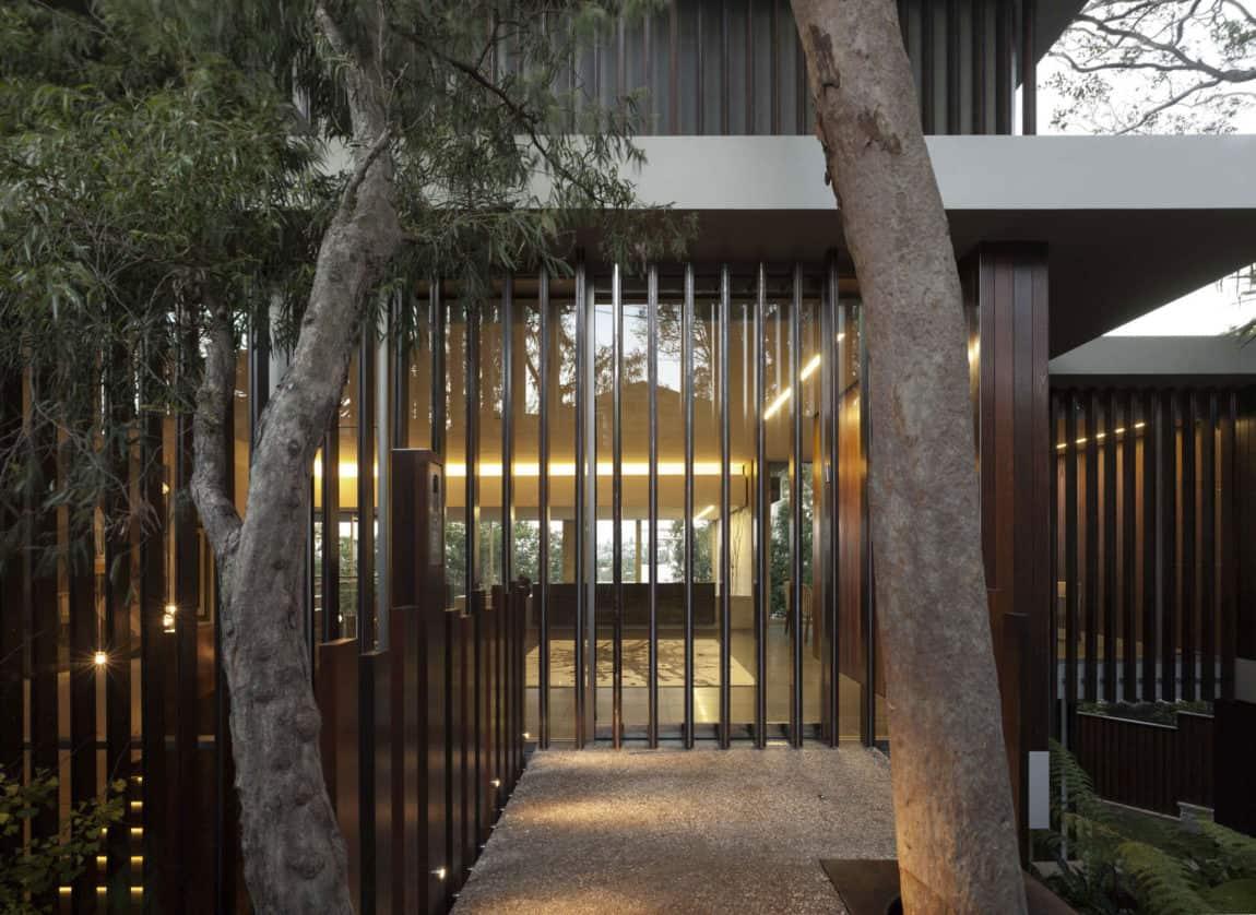 Wentworth House by MHN Design Union (2)