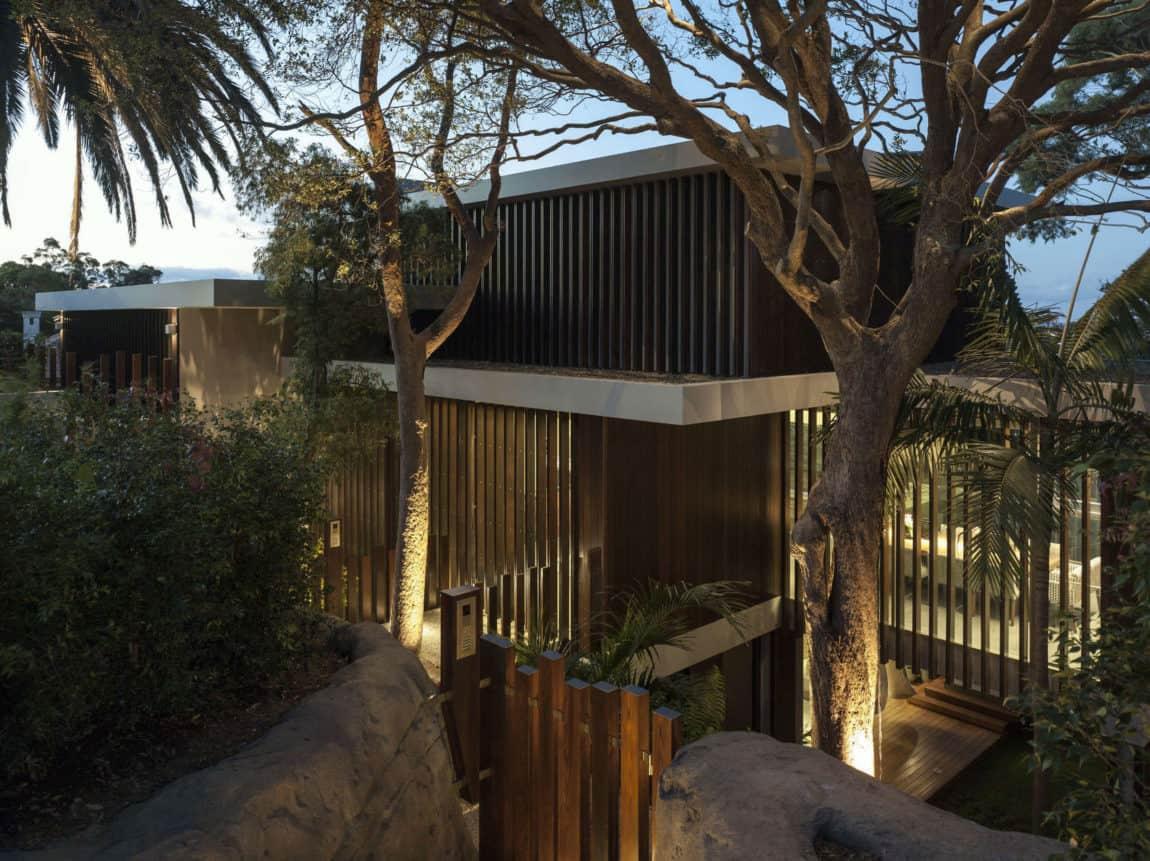 Wentworth House by MHN Design Union (3)