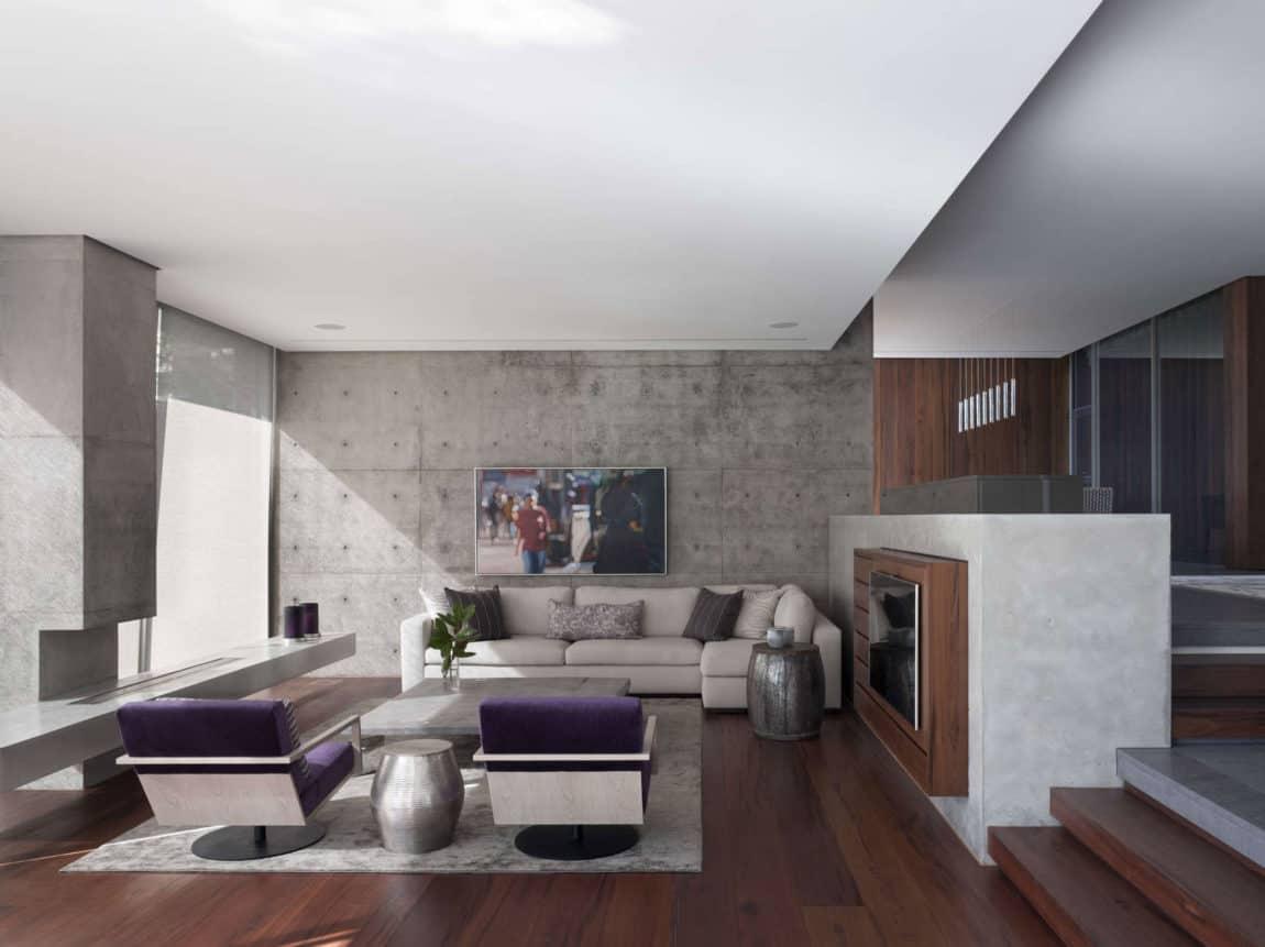 Wentworth House by MHN Design Union (5)