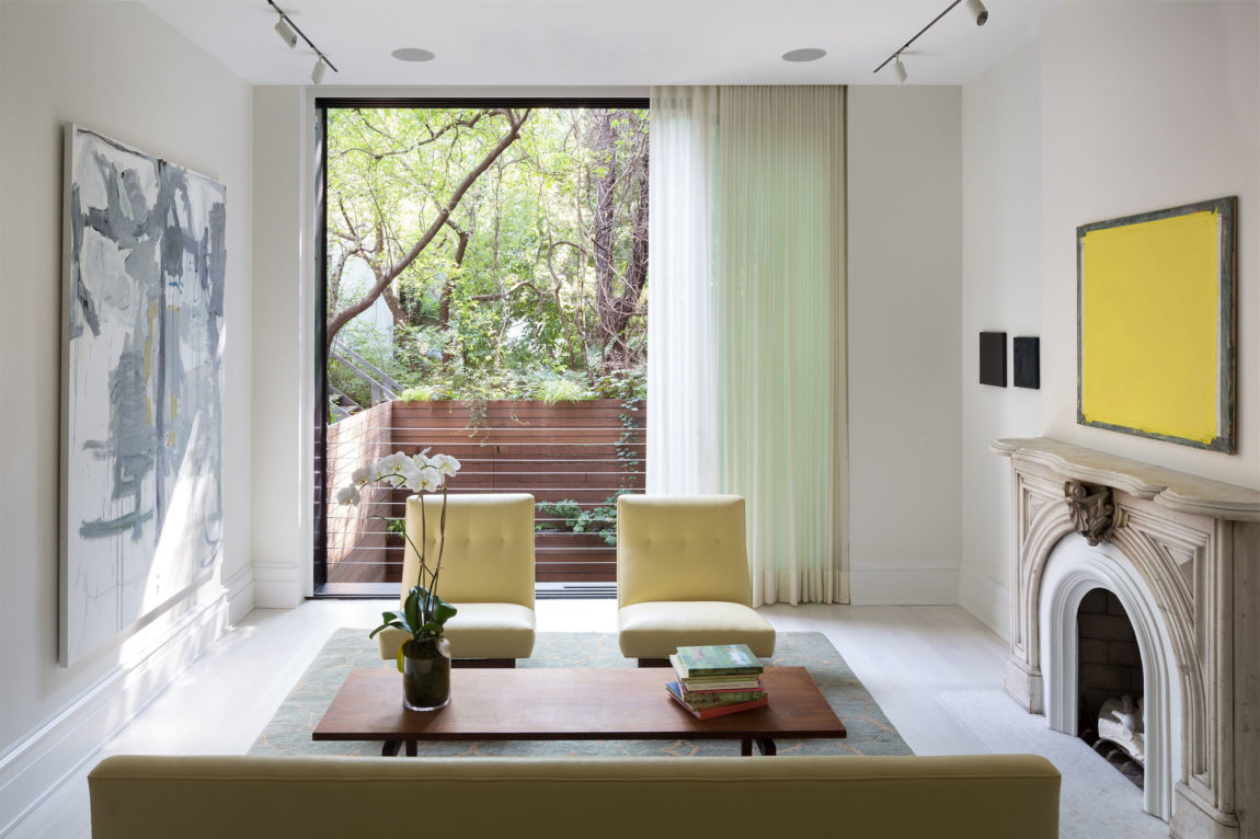 West Village Townhouse by LUBRANO CIAVARRA ARCHITECTS (5)