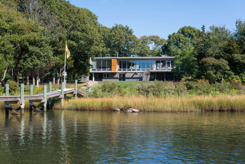 Westport River House by RUHL WALKER Architects (1)