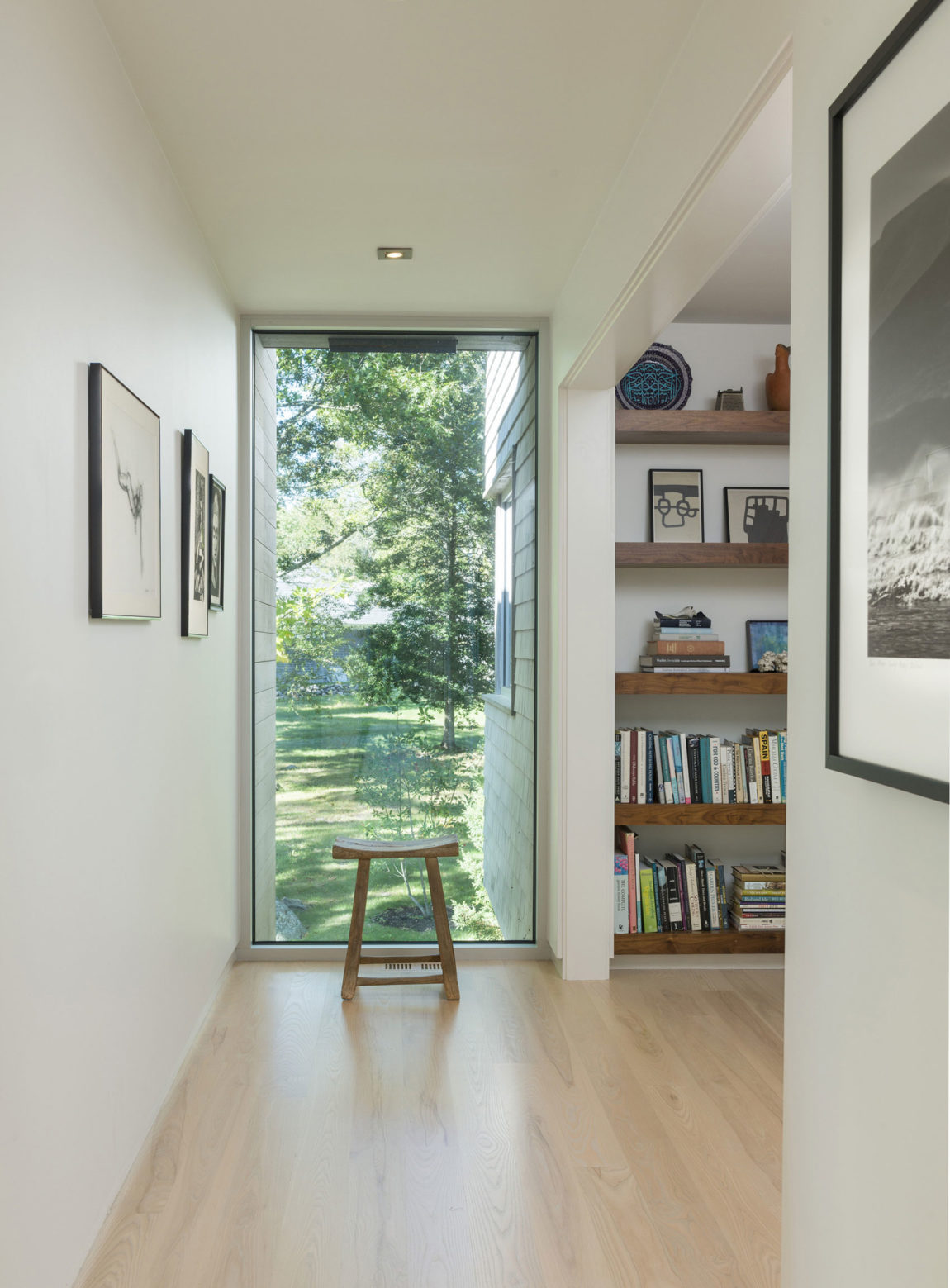 Westport River House by RUHL WALKER Architects (10)