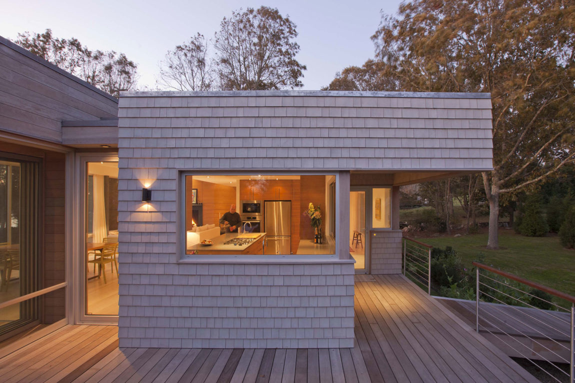 Westport River House by RUHL WALKER Architects (11)