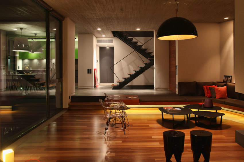 A&A House by WoARCHITECTS (23)