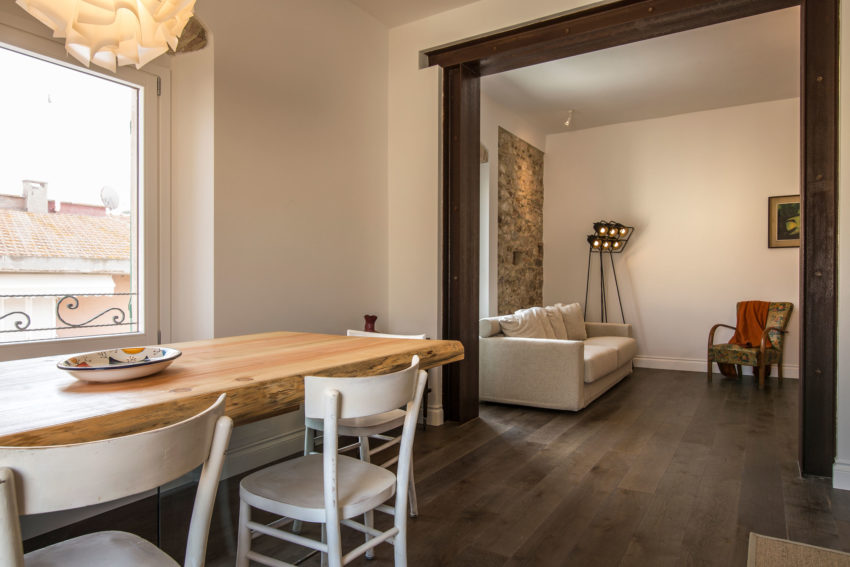 Apartment by the Tuscan Coast by Carlo Pecorini (11)