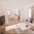 Apartment by the Tuscan Coast by Carlo Pecorini (25)