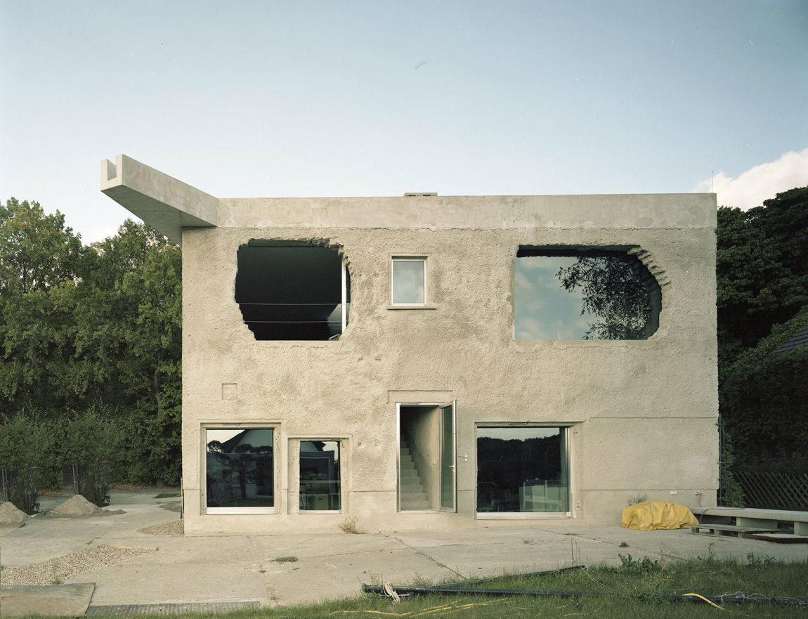 Antivilla by Brandlhuber+ Emde, Schneider (2)