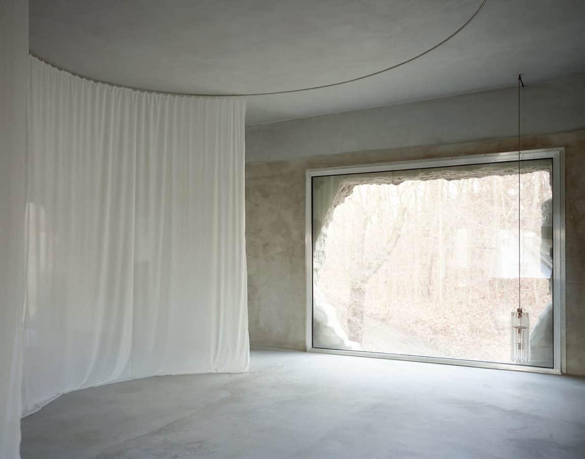 Antivilla by Brandlhuber+ Emde, Schneider (9)
