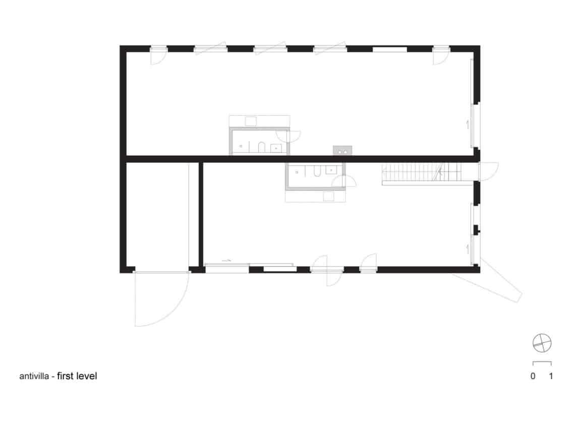 Antivilla by Brandlhuber+ Emde, Schneider (14)