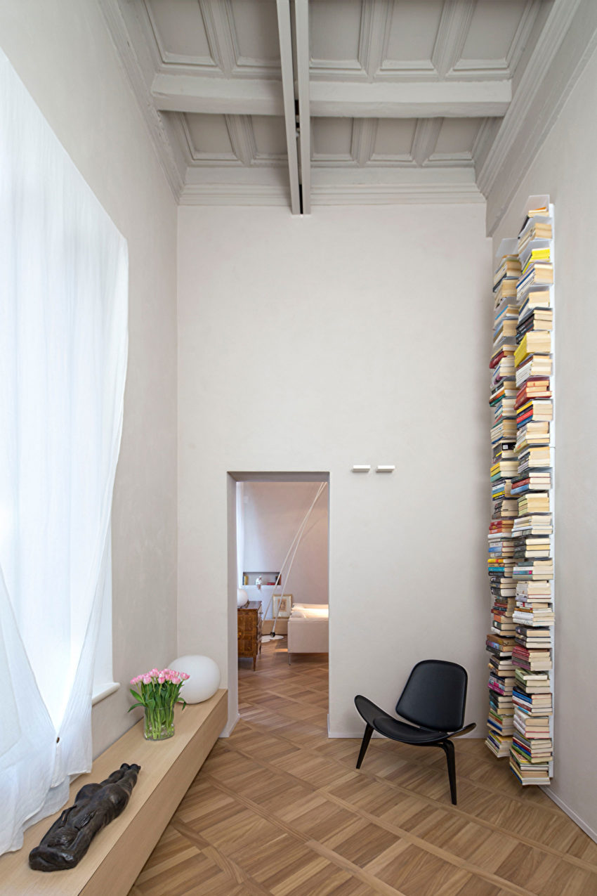 Apartment in Piacenza by Studio Blesi Subitoni (8)
