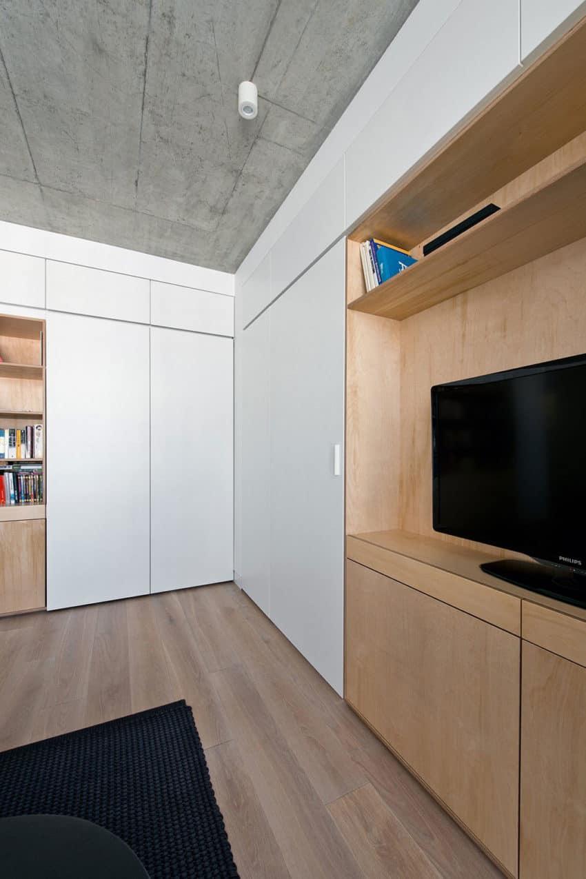 Apartment in Vilnius by Normundas Vilkas (9)