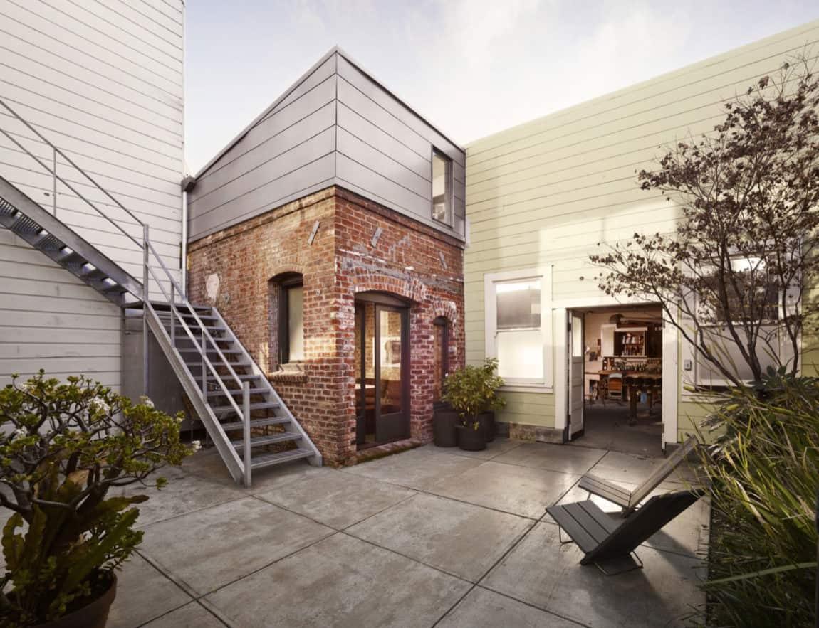 Brick House by Christi Azevedo (1)