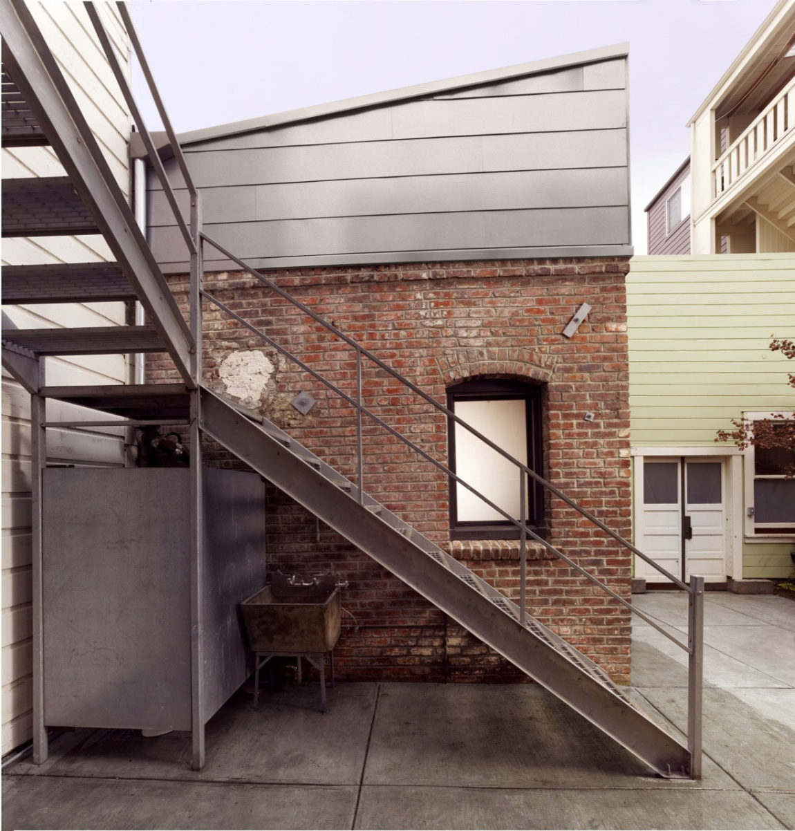Brick House by Christi Azevedo (2)