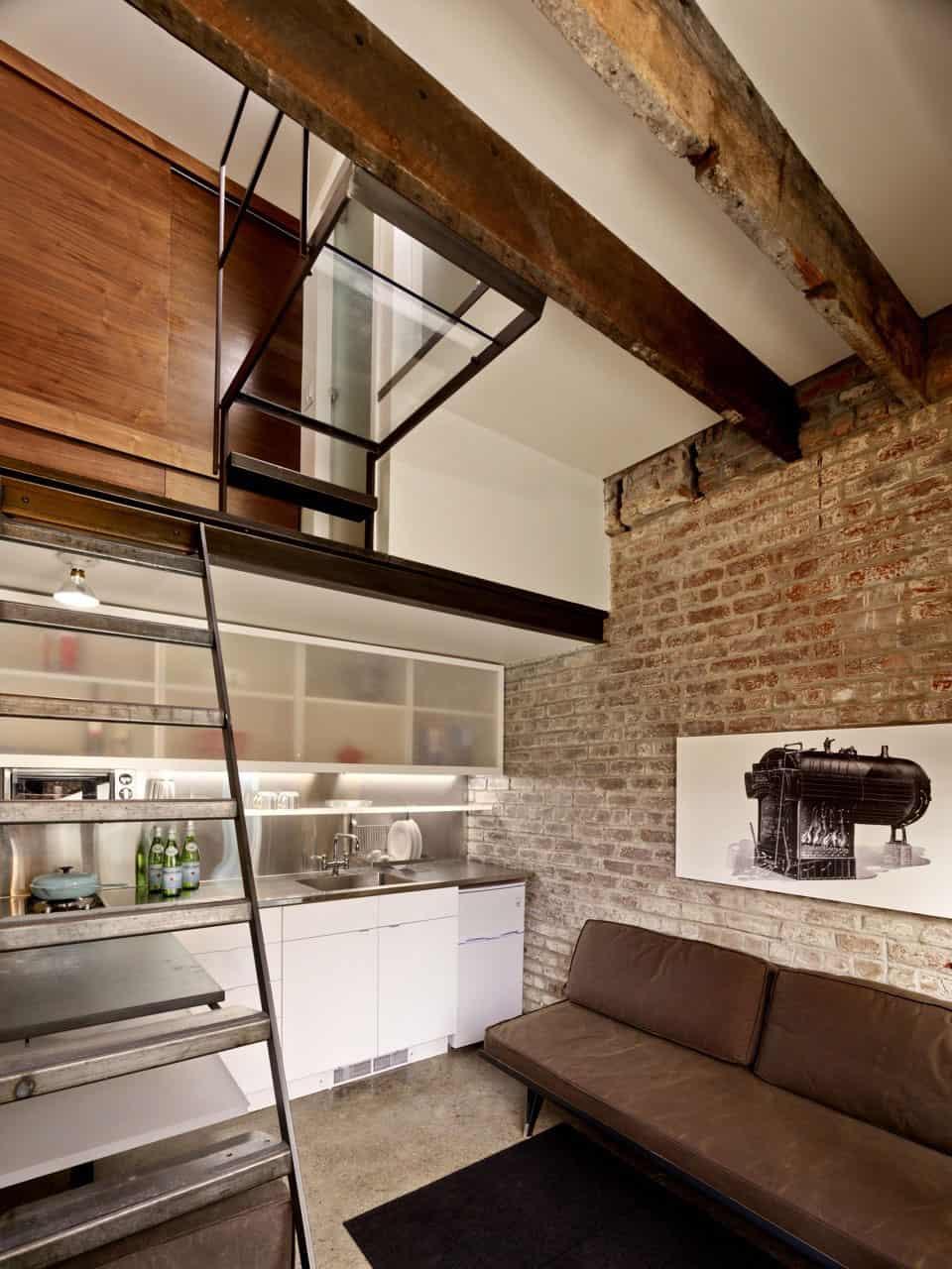 Brick House by Christi Azevedo (4)