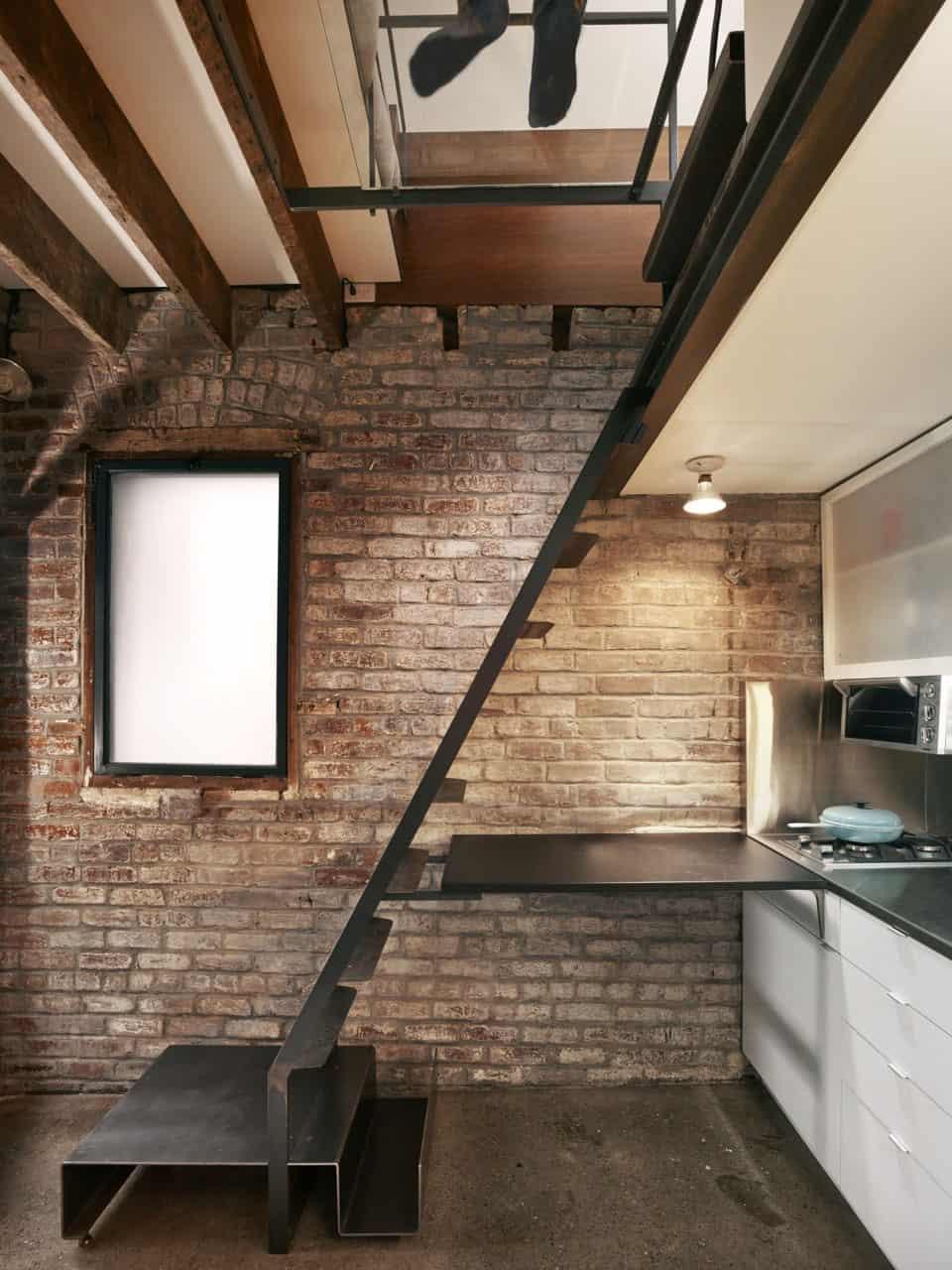 Brick House by Christi Azevedo (5)
