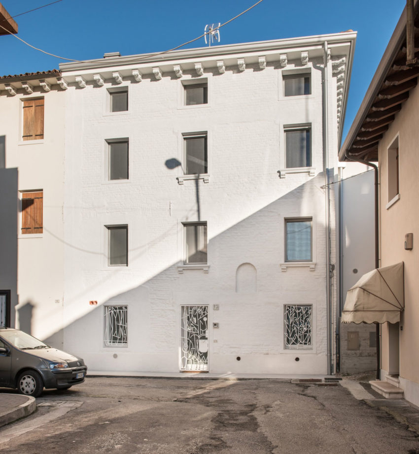 Casa BRSL by Corde architetti (1)