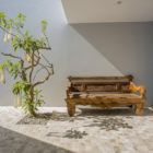 Casa Patios by Riofrio+Rodrigo Arquitectos (6)