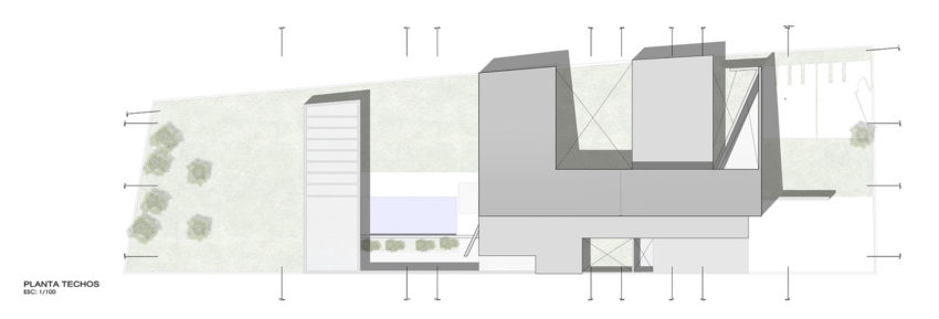 Casa Patios by Riofrio+Rodrigo Arquitectos (16)