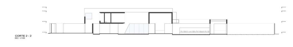 Casa Patios by Riofrio+Rodrigo Arquitectos (18)