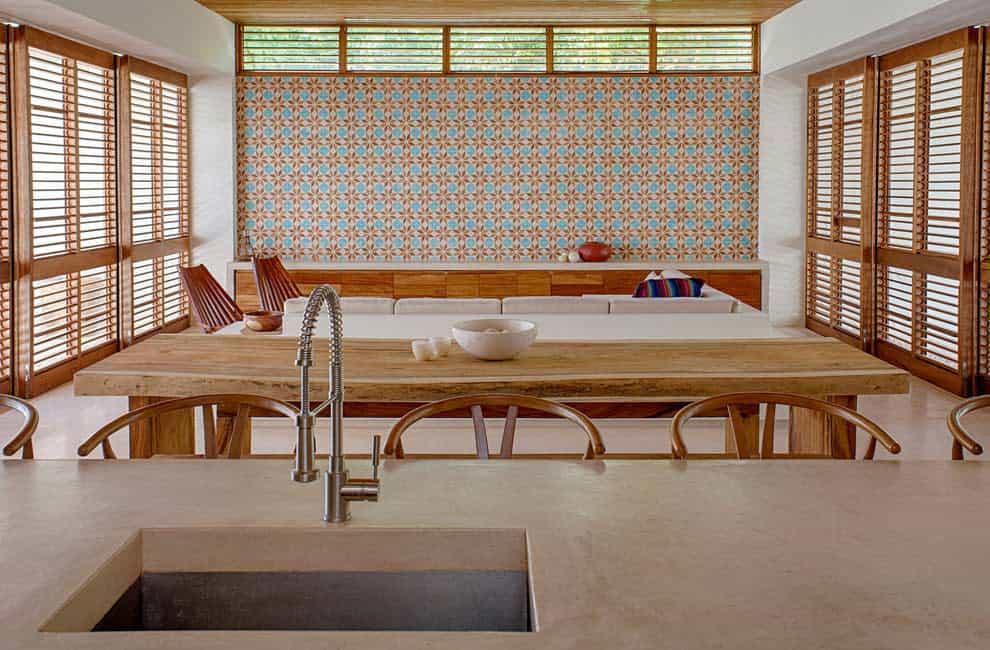 Casa Xixim by Specht Harpman Architects (5)