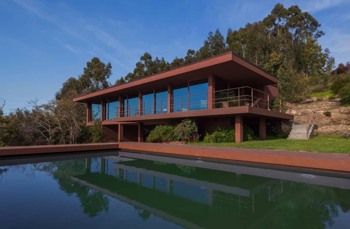 Casa de Seixas by Castro Calapez Arquitectos (4)