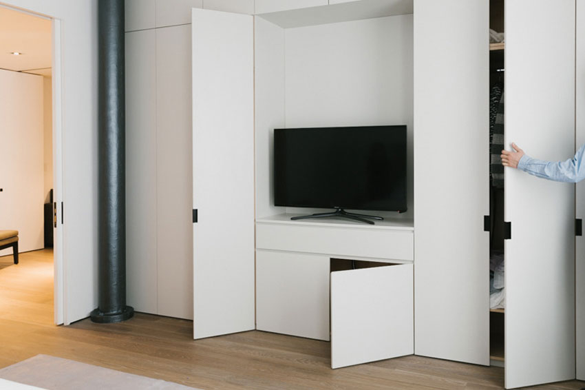 Chelsea Apartment by RAAD STUDIO (3)