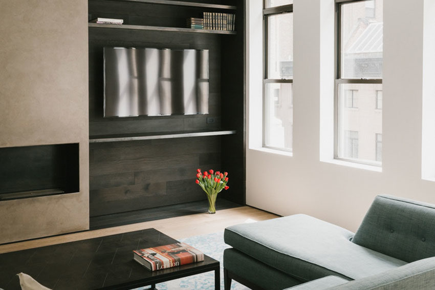 Chelsea Apartment by RAAD STUDIO (5)