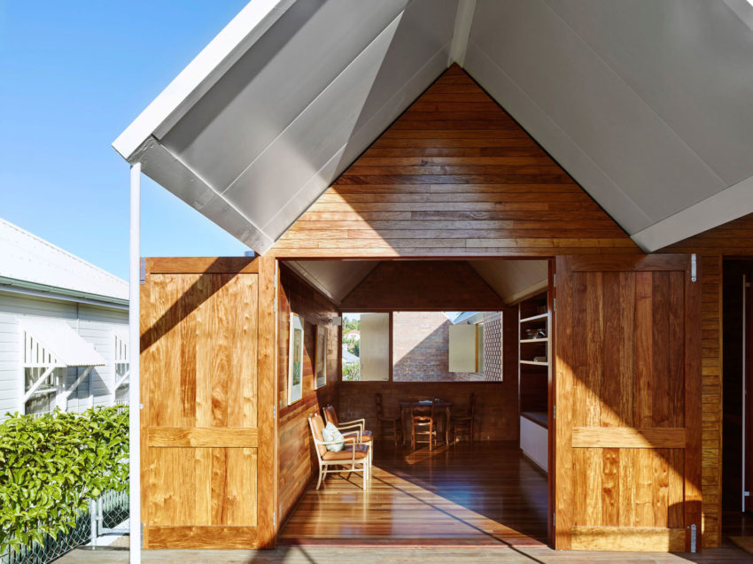 Christian Street House by James Russell Architect (3)