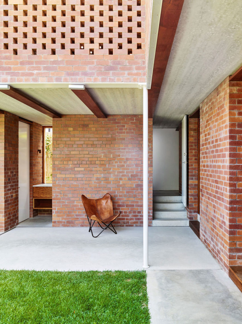 Christian Street House by James Russell Architect (5)